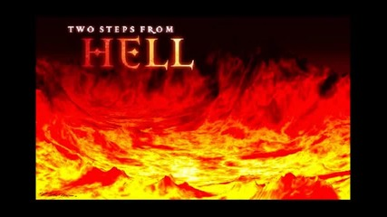 Two Steps From Hell_ Wrath of Sea [extended Remix]