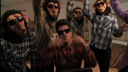 Bruno Mars - The Lazy Song Official Video