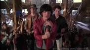 Camp Rock 2 - Jonas Brothers - Heart & Soul (movie Scene) - [hd]