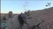 Islamic State Fighters Overrun Iraqi Govt Lines East of Ramadi