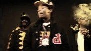Wiz Khalifa ft. Snoop Dogg, Juicy J & T - Pain - Black And Yellow