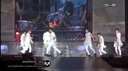 [mpd-fancam] 150423 Infinite - Back @ Kcon Japan