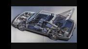 Opel Monza Historry