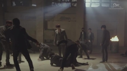 Exo Music Video Drama Episode 2 (chinese ver.)