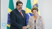 Brazil Senators Travel to Venezuela