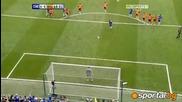 Chelsea 8 - 0 Wigan