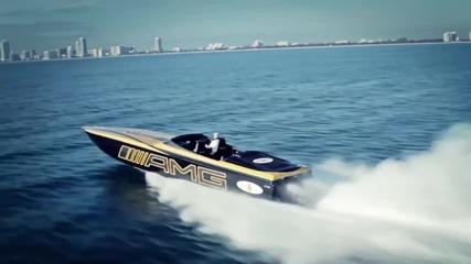 Top 10 на най-бързите лодки на всички времена