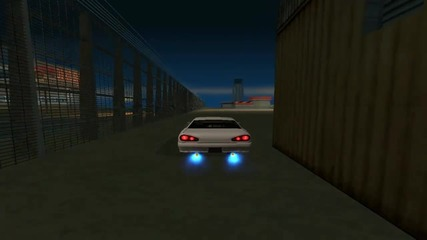 lbd.baliof Drifting
