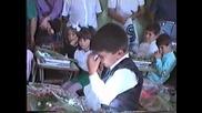 Първи В Клас - 8мо Соу Васил Левски 15.09.1993