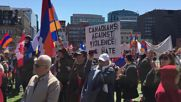 Canada: Hundreds commemorate the Armenian Genocide in Ottawa