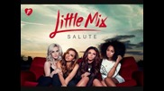 Lyric Little Mix - Boy