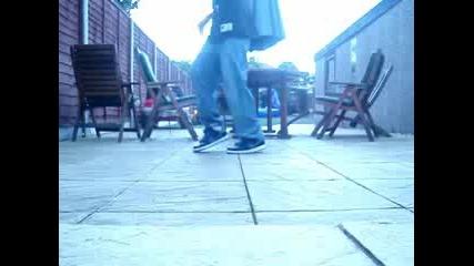 Хип-Хоп Танци