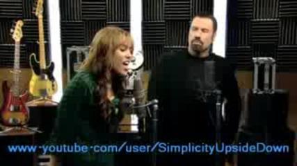 Miley Cyrus & John Travolta - Bolt