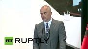 Albania: Merkel discusses EU membership with PM Rama during Tirana visit