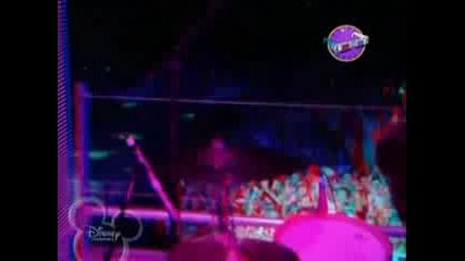 Hannah Montana Best of Both Worlds Concert in 3d Full Hq Part 1