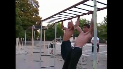 Ти избираш - наркоман или спортист! от dyavolsko6