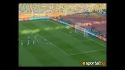 World Cup 10 - Mexico 0 - 1 Uruguay