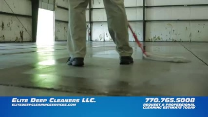 Atlanta Floor Stripping and Waxing Services