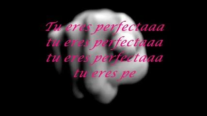 [превод] Oscarcito - Tu Eres Perfecta (balada)