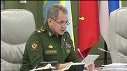 Russia: DM Shoigu praises modernisation of Russian Aerospace Forces