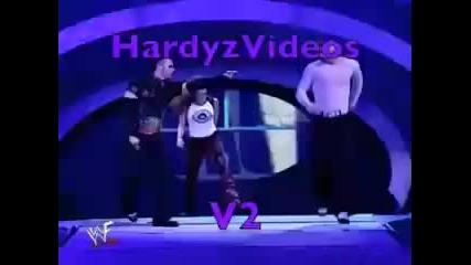 Hardyz - Pieces
