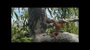 Pixar - Indigen