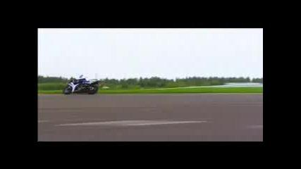 Реклама На Gsx - R (балша Моторспорт)