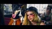 Avril Lavigne - Rock N Roll [2013 official video]