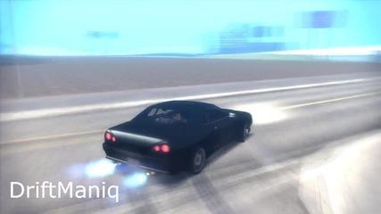 driftmaniq ft driftpower