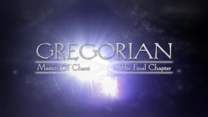 Gregorian Live in Sofia/ Ndk 07/02/2017