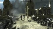 играта хари потър и даровете на смъртта част 2 - край