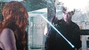 ► Alec L. & Clary Fray - Faded