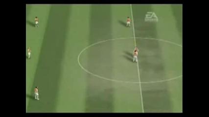 My fints na Fifa 08
