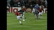 Шампионска Лига 1999 - Байерн - Ман. Юнайтед