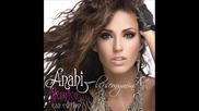 Anahi - No Te Quiero Olvidar