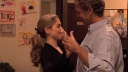Сватбеният танц (синхронен екип, дублаж на БНТ 1, 2019 г.) (запис)