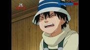 [ Бг Аудио ] Naruto Епизод.12 Високо Качество