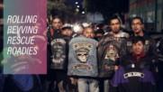 Heaven's Angels: Mexico's charitable biker gang