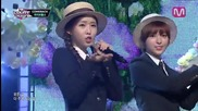 F-ve Dolls - Can you love me @ Mcountdown Comeback ( 12.09. 2013 ) H D