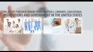 Over 90,000 Medical Books at Low Prices