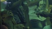 Анелия - Искам те, полудявам [ Официално Hd Видео 2013 ]