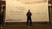 Break dance - Salah (little .s.) Abdul Majeed @diplomat Hotel.flv
