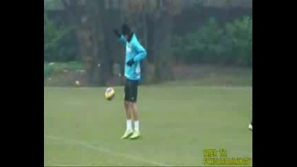 Zlatan Ibrahimovic - Compilation Skills Part 5