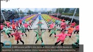 The Chinese Government Tried, but Failed, to Keep These Grannies From Dancing