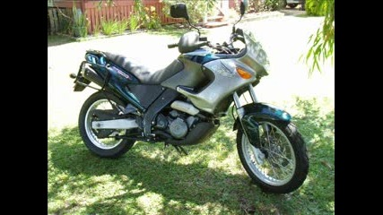 Aprilia Pegaso 650 2001