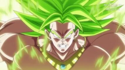 Dragon Ball Heroes - 34 Високо Качество
