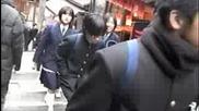 Hirax in Japan 2009