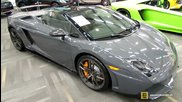 [ 2014 Lamborghini Gallardo Lp570-4 Performante Spyder ]