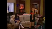 Acorralada Diana echa a camila de su casa