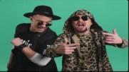 Сръбско 2016 Projekat ft Djomla Ks - Dve Lose ( Official Video)